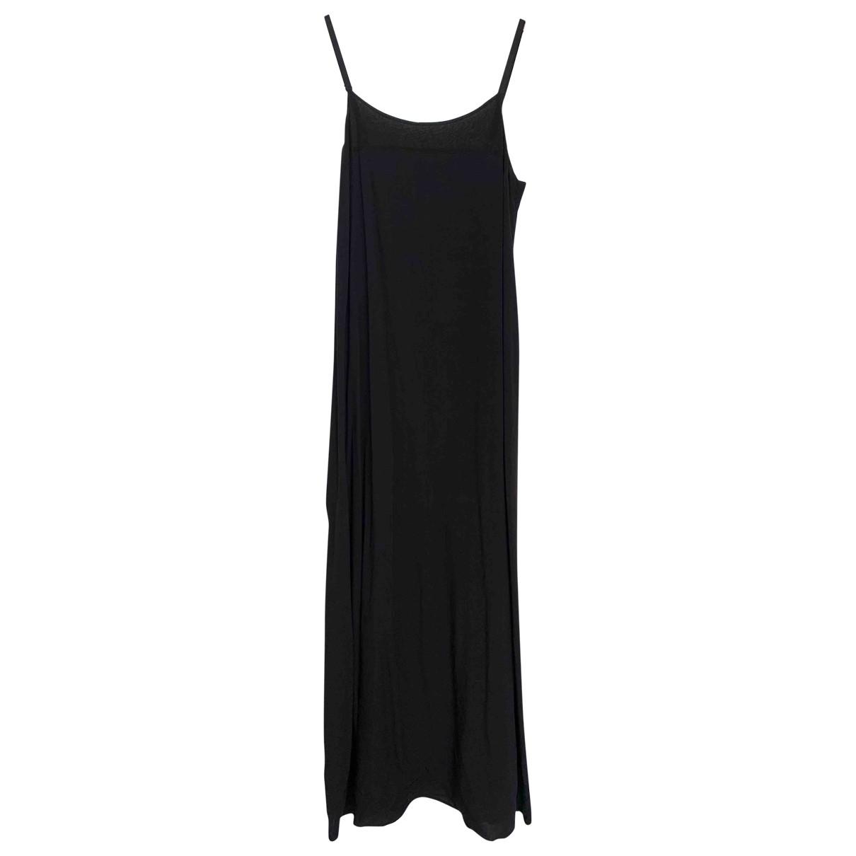Ag Adriano Goldschmied \N Black dress for Women M International