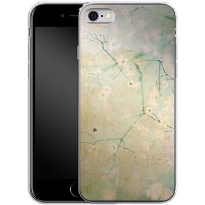 Apple iPhone 6s Silikon Handyhuelle - Sommerbrise von Marie-Luise Schmidt