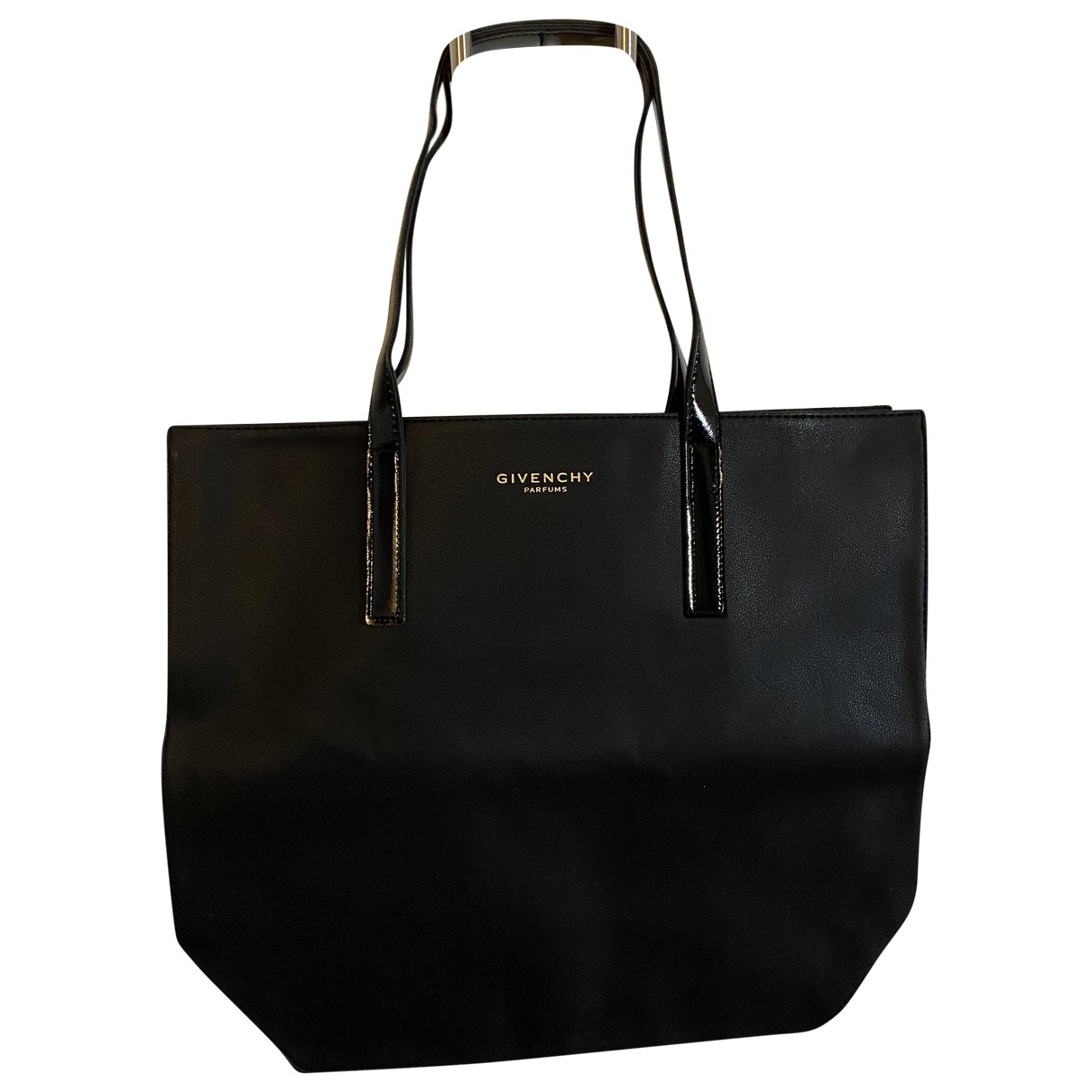 Bolso de mano en Sintetico Negro Givenchy