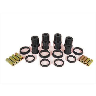 Prothane Control Arm Bushing Kit (Black) - 1-203-BL