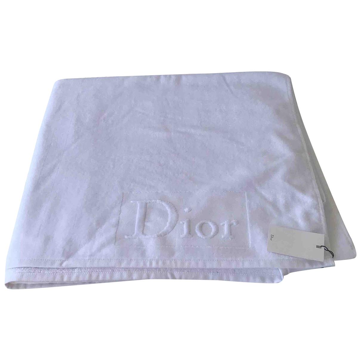 Textil de hogar Dior