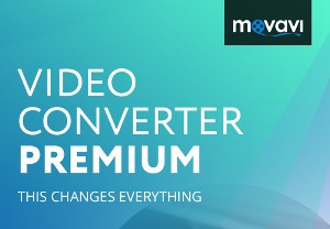 Movavi Video Converter Premium for Mac 20 Key (Lifetime / 1 Mac)
