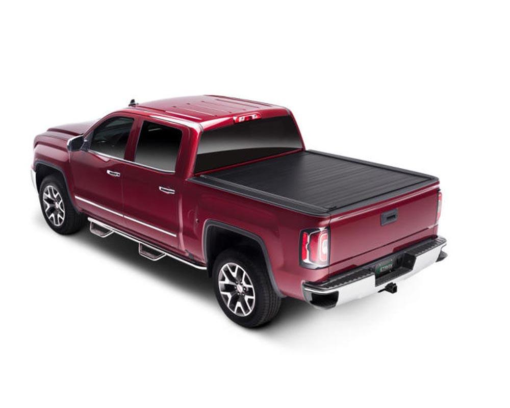 Retrax 80463 Retrax 80463PRO MX 14-up Chevy/GMC Long Bed / 15-up 2500/3500