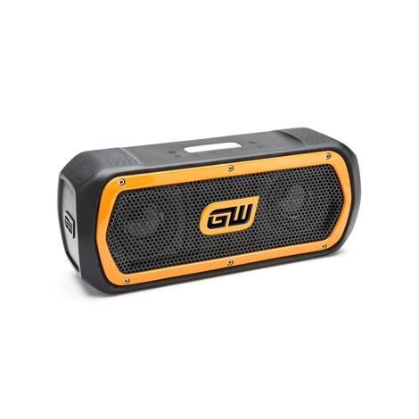 GearWrench Bluetooth® Speaker and Radio