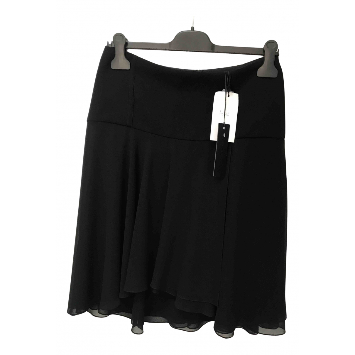 Barbara Bui \N Black skirt for Women 38 FR