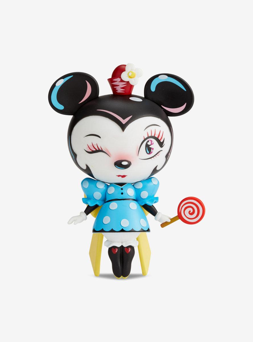 Disney Minnie Mouse Miss Mindy Vinyl Figure