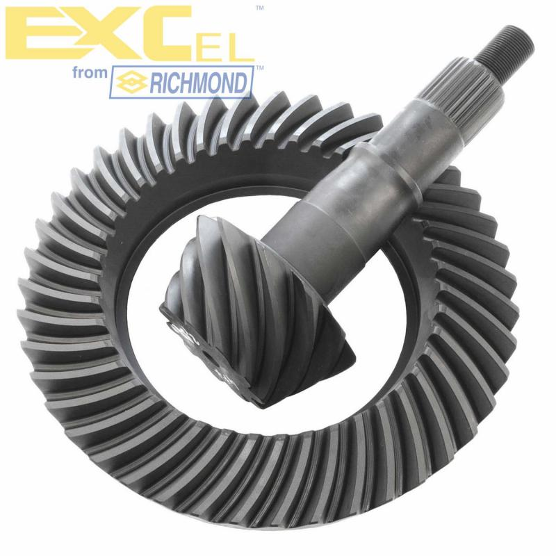EXCEL F88389 from Richmond Differential Ring and Pinion Rear