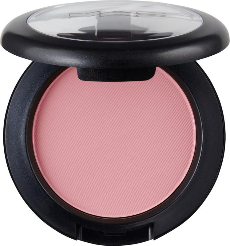 Powder Blush - Fleur Power (soft bright pinkish-coral)