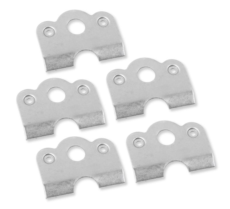Earl's Performance PAN8222-ERL WELD PLATE FLAT CENTER 1-3/8 (5)