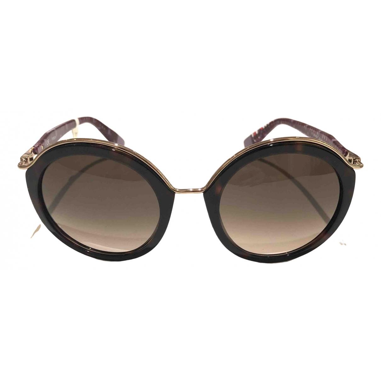 Furla \N Multicolour Sunglasses for Women \N