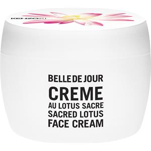 KENZO BELLE DE JOUR – Soin anti-age global Sacred Lotus Face Cream 50 ml