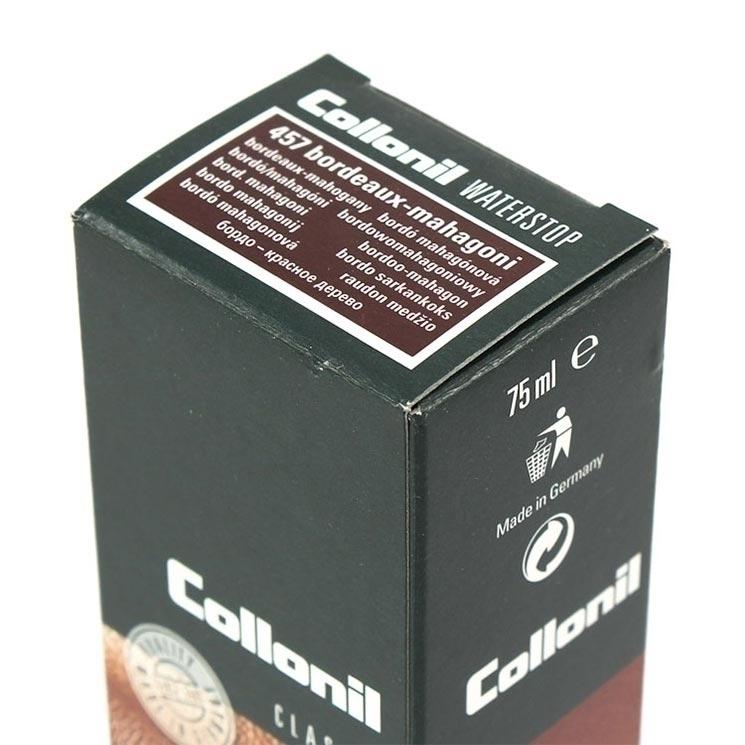 Collonil, Waterstop 75 ml, bordeaux Grosse