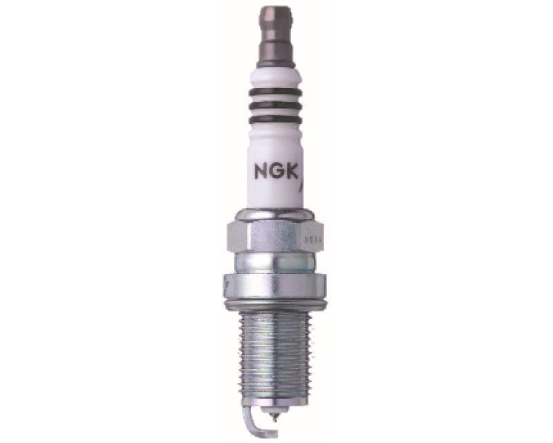 NGK Iridium Two Steps Colder Spark Plugs (BKR8EIX) for 02-05 WRX / 02-06 Mini Cooper S