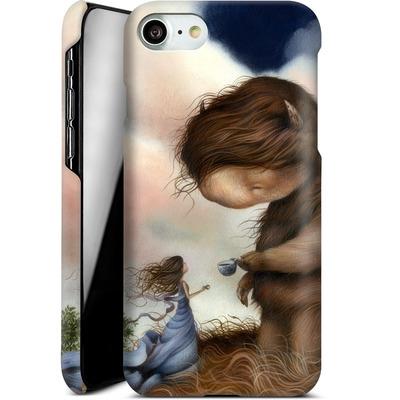 Apple iPhone 8 Smartphone Huelle - Kindered Spirits von Dan May