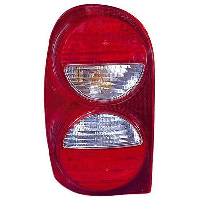 Omix-ADA Tail Lamp - 12403.28