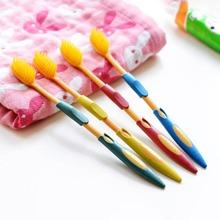 4pcs Random Color Toothbrush