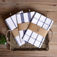 Striped Pattern Placemat 1pc