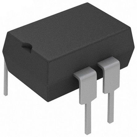 Infineon Solid State Relay, Surface Mount, MOSFET
