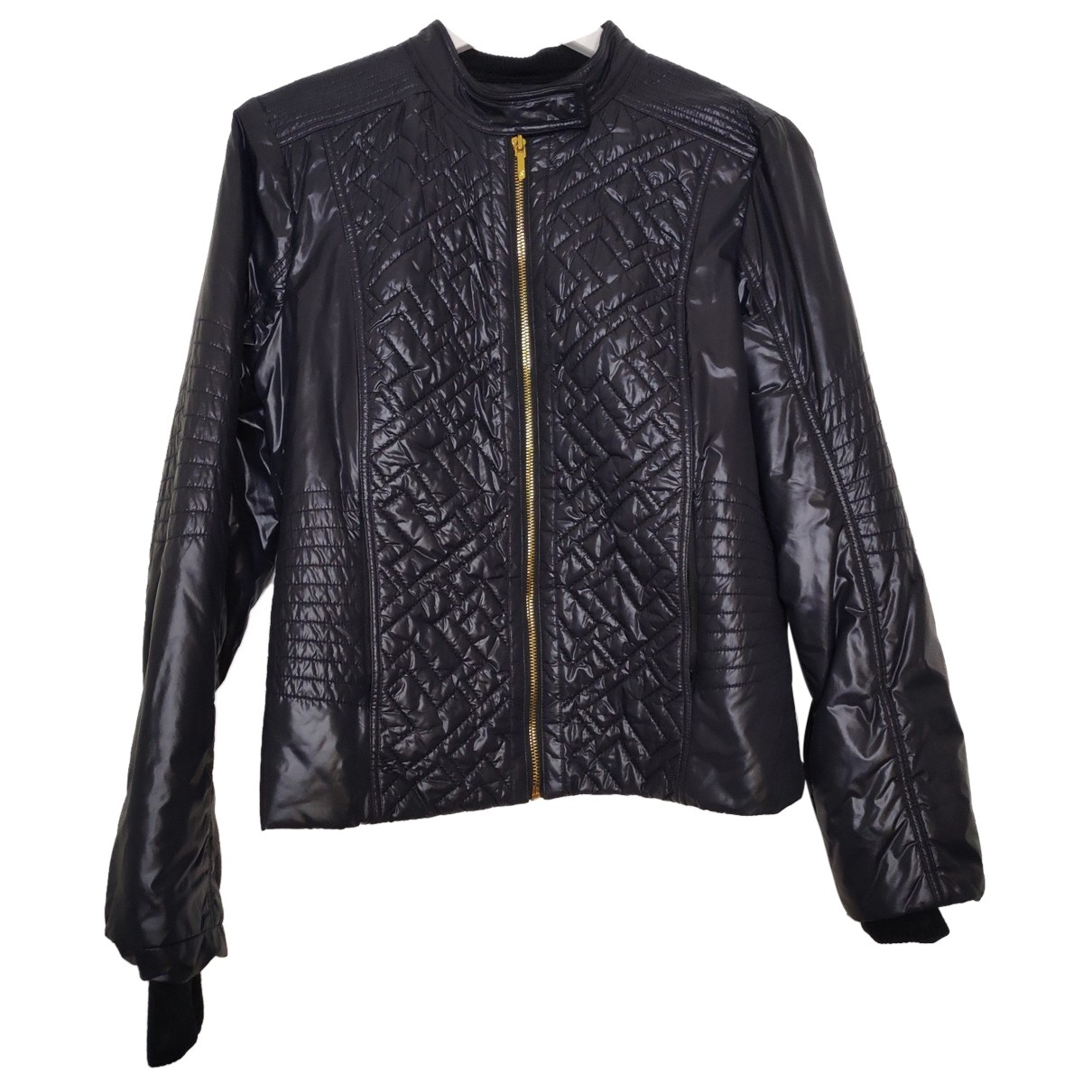 Tory Burch \N Navy jacket for Women 40 FR