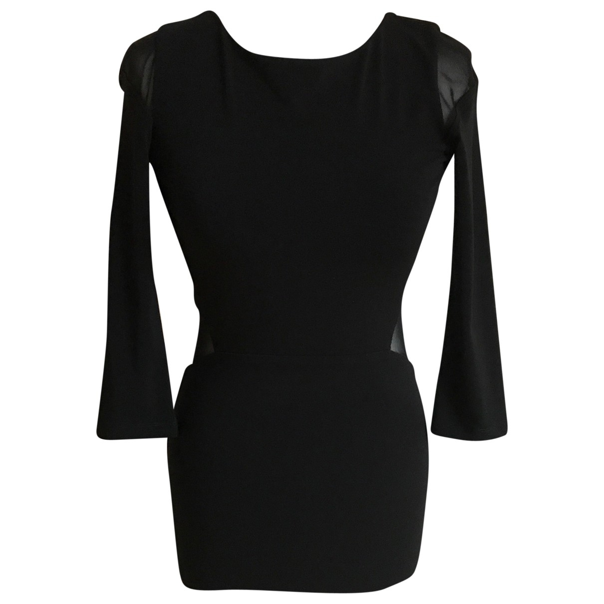Elizabeth And James \N Black dress for Women S International
