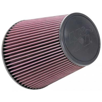 K&N Universal Clamp On Air Filter - RU-1044XD