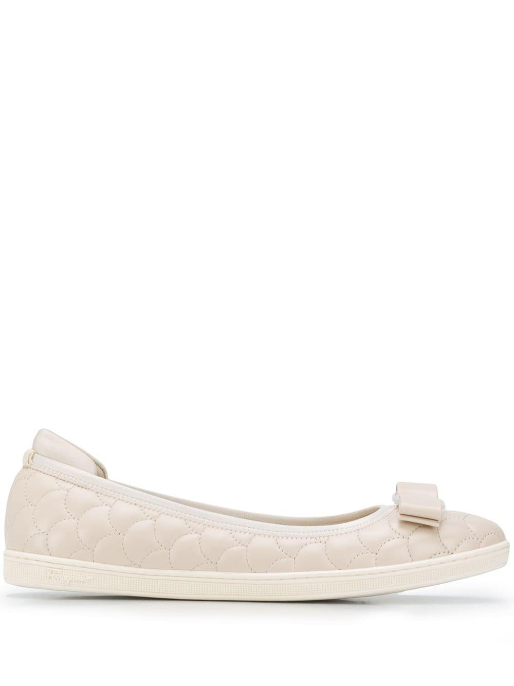 Savina Leather Sneakers