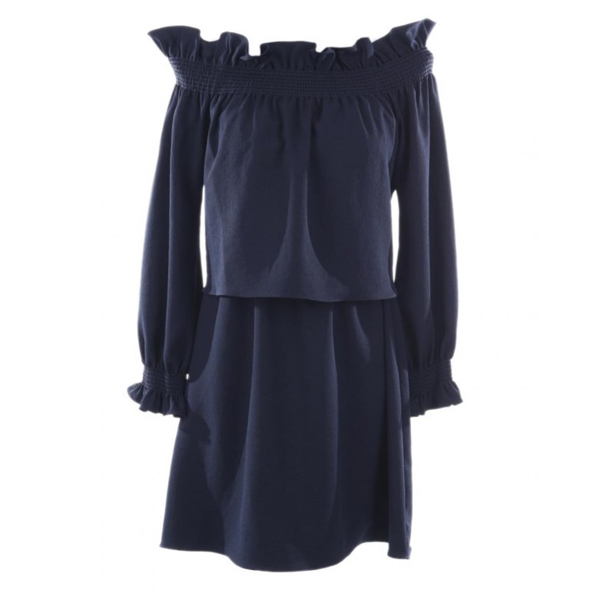 Diane Von Furstenberg \N Black dress for Women S International