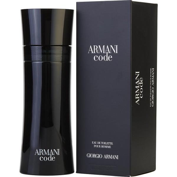 Armani Code - Giorgio Armani Eau de Toilette Spray 200 ML