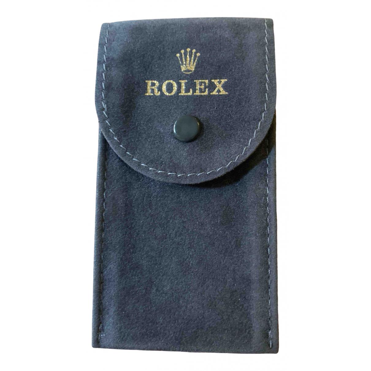 Rolex - Voyages   pour lifestyle en autre - gris