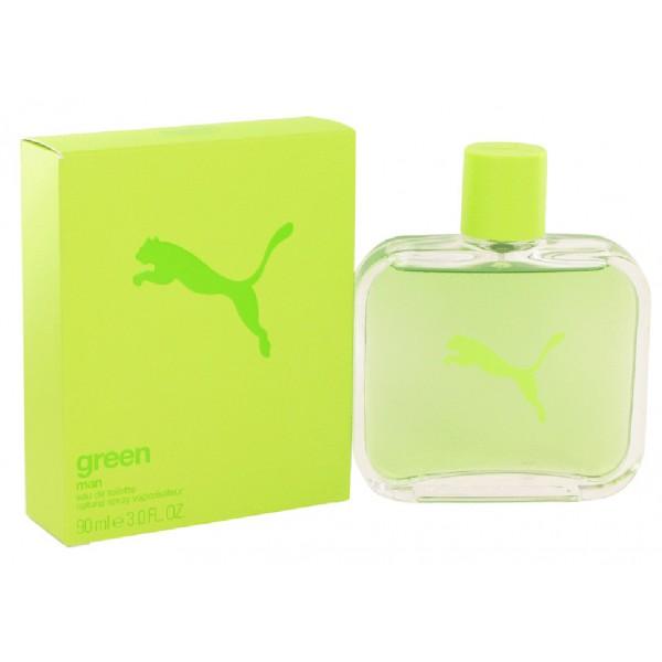 Puma Green - Puma Eau de Toilette Spray 90 ML