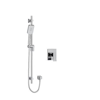 ZOTQ54PN-EX Pressure Balance Shower Expansion Pex  in Polished
