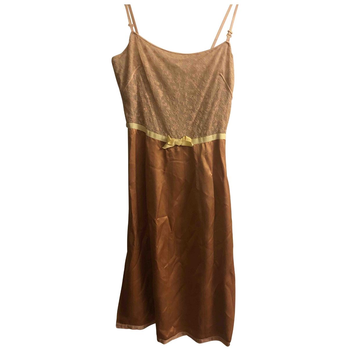 Marc By Marc Jacobs - Robe   pour femme en soie