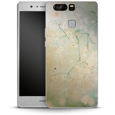 Huawei P9 Silikon Handyhuelle - Sommerbrise von Marie-Luise Schmidt