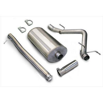 Corsa DB Series Cat-Back Exhaust System - 24259
