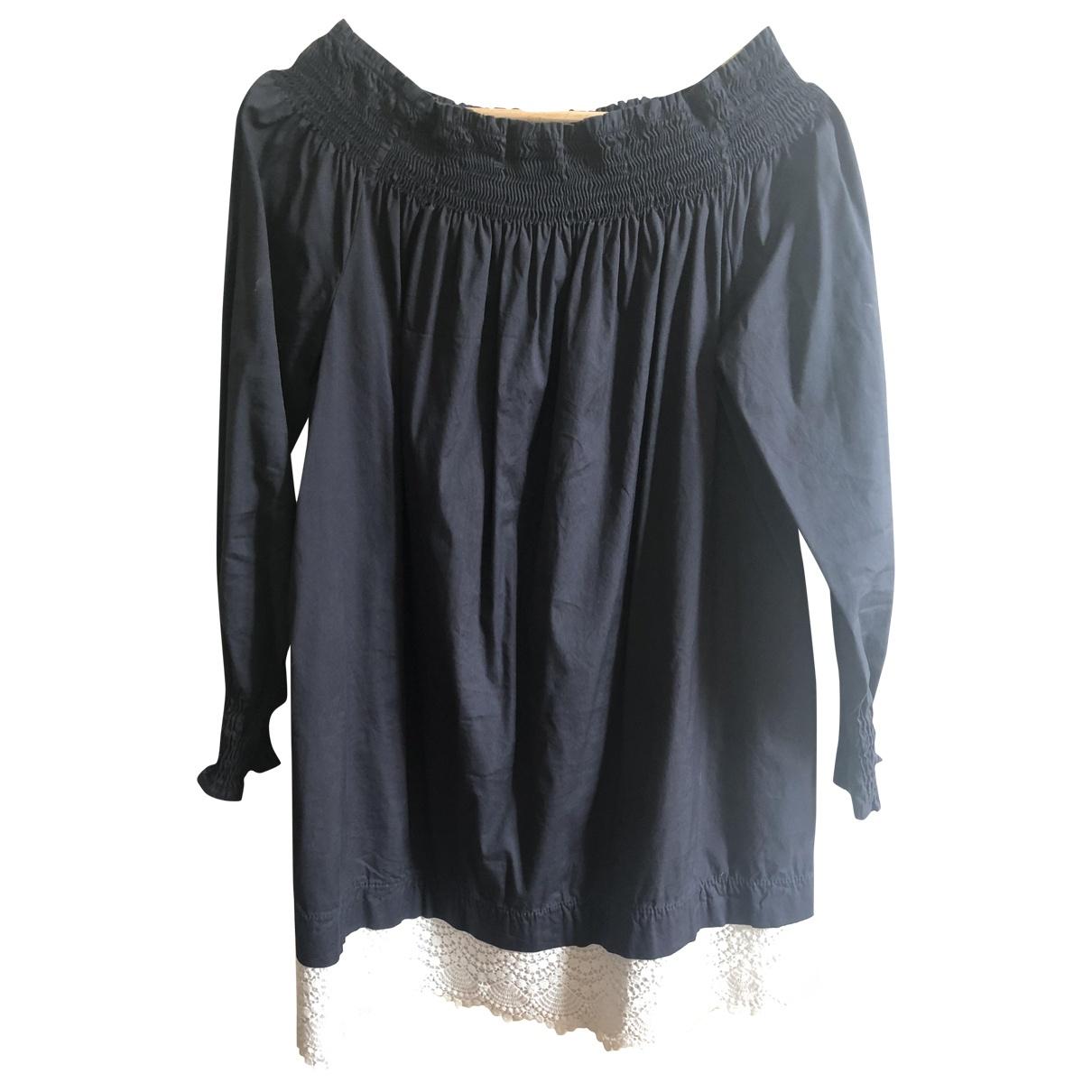 Zara \N Navy dress for Women M International
