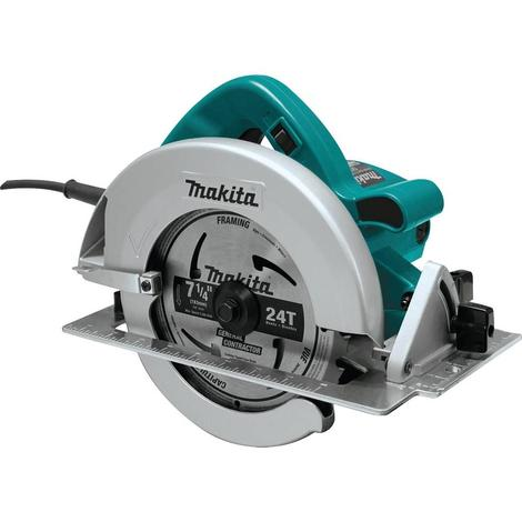 Makita 7-1/4 in. Circular Saw with Electric Brake