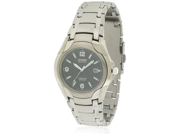 Citizen Eco-drive 180 Mens Watch 57f