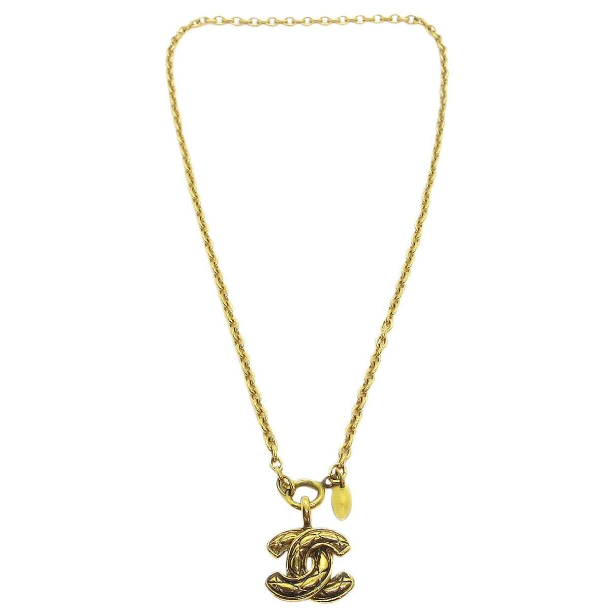 Collar Chanel