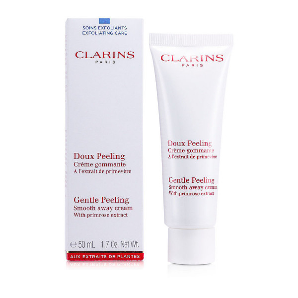 Doux Peeling Creme Gommante - Clarins Crema 50 ML