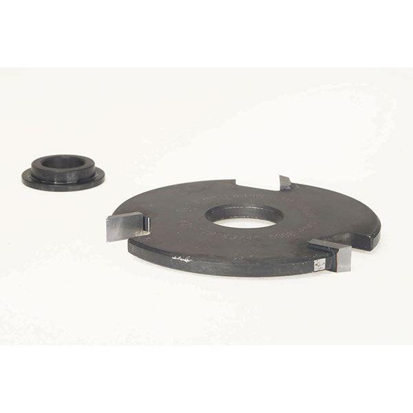 EC-140 Straight Edge Shaper Cutter, 2-7/8