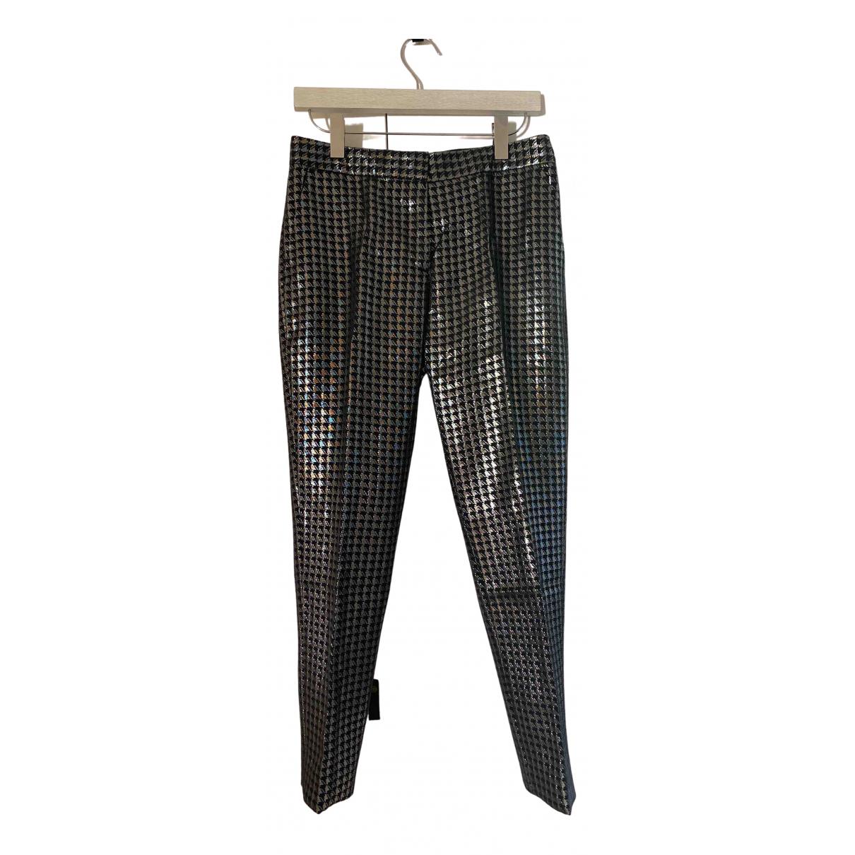 Pantalon de traje By Malene Birger