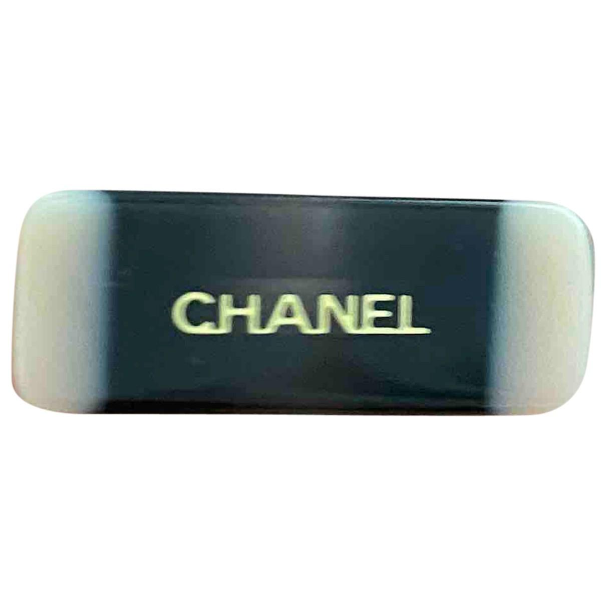Chanel - Bague CHANEL pour femme - noir