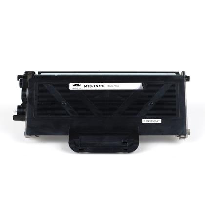 Compatible Brother DCP-7030 cartouches de tambour et toner combo