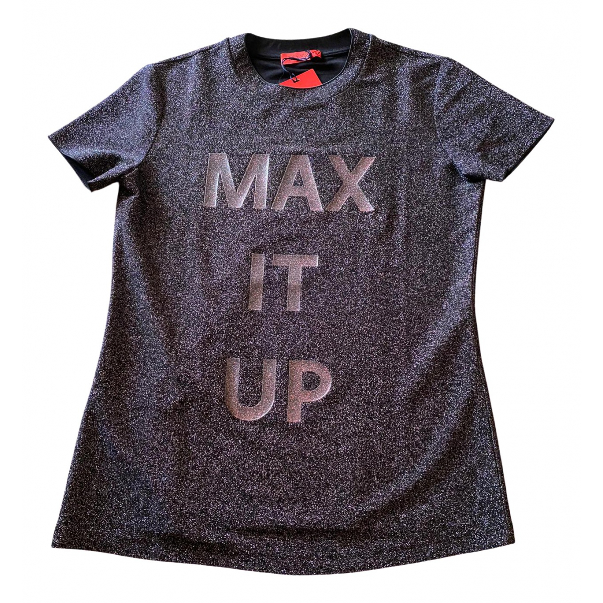 Max & Co \N Silver  top for Women M International