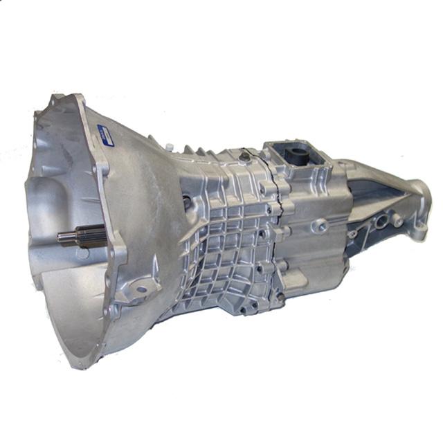 NV3500 Manual Transmission for Dodge 94-97 Ram 1500 And 2500 5.2L 2WD 5 Speed Zumbrota Drivetrain RMT3500D-8