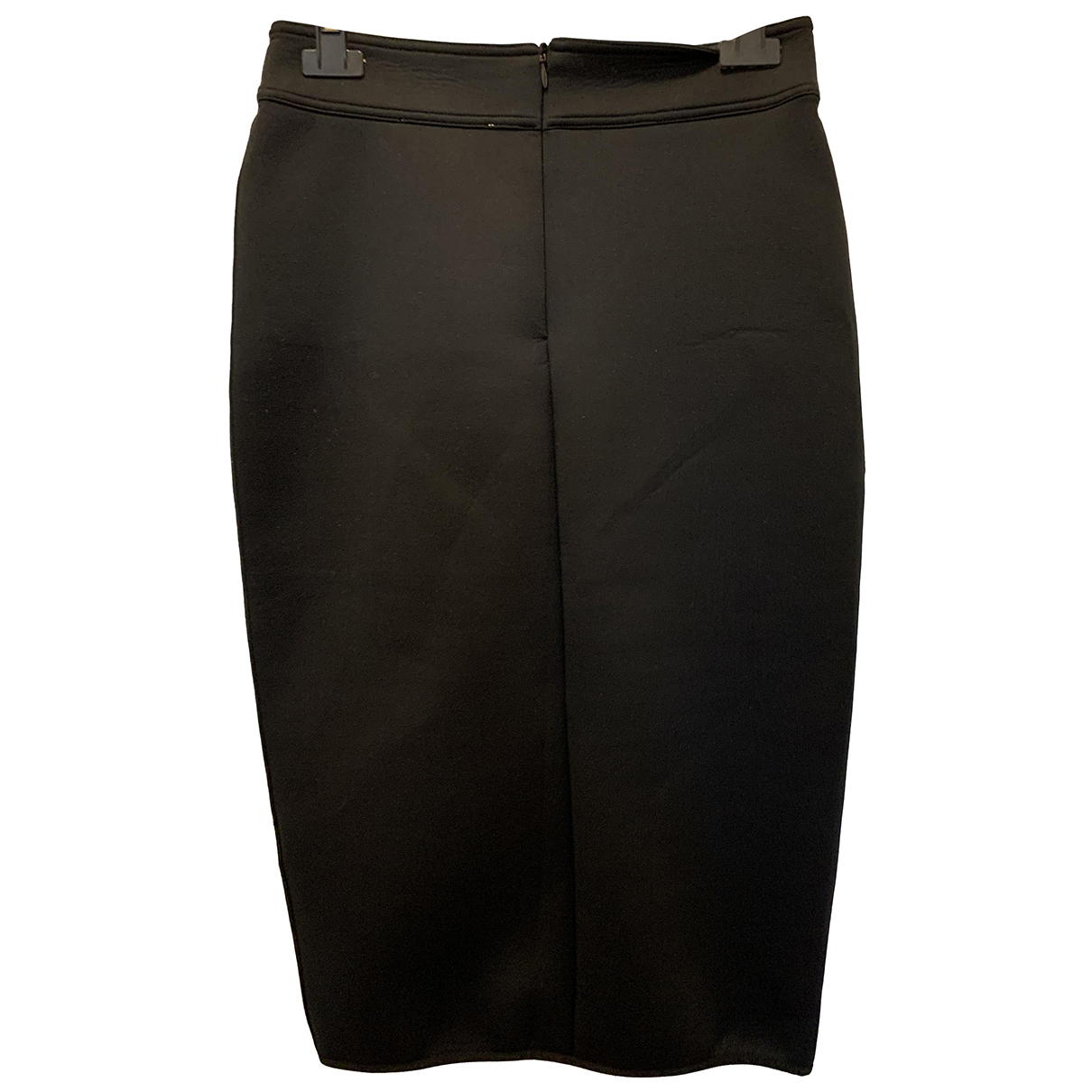 Sandro N Black skirt for Women 36 FR