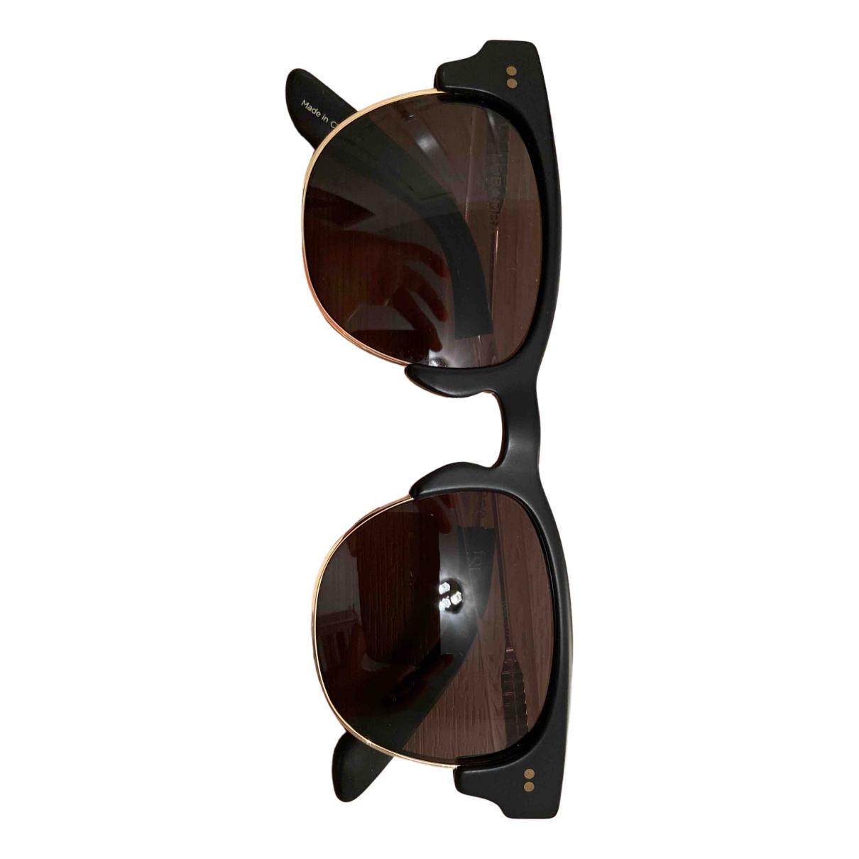 Toms \N Sonnenbrillen in  Schwarz Kunststoff