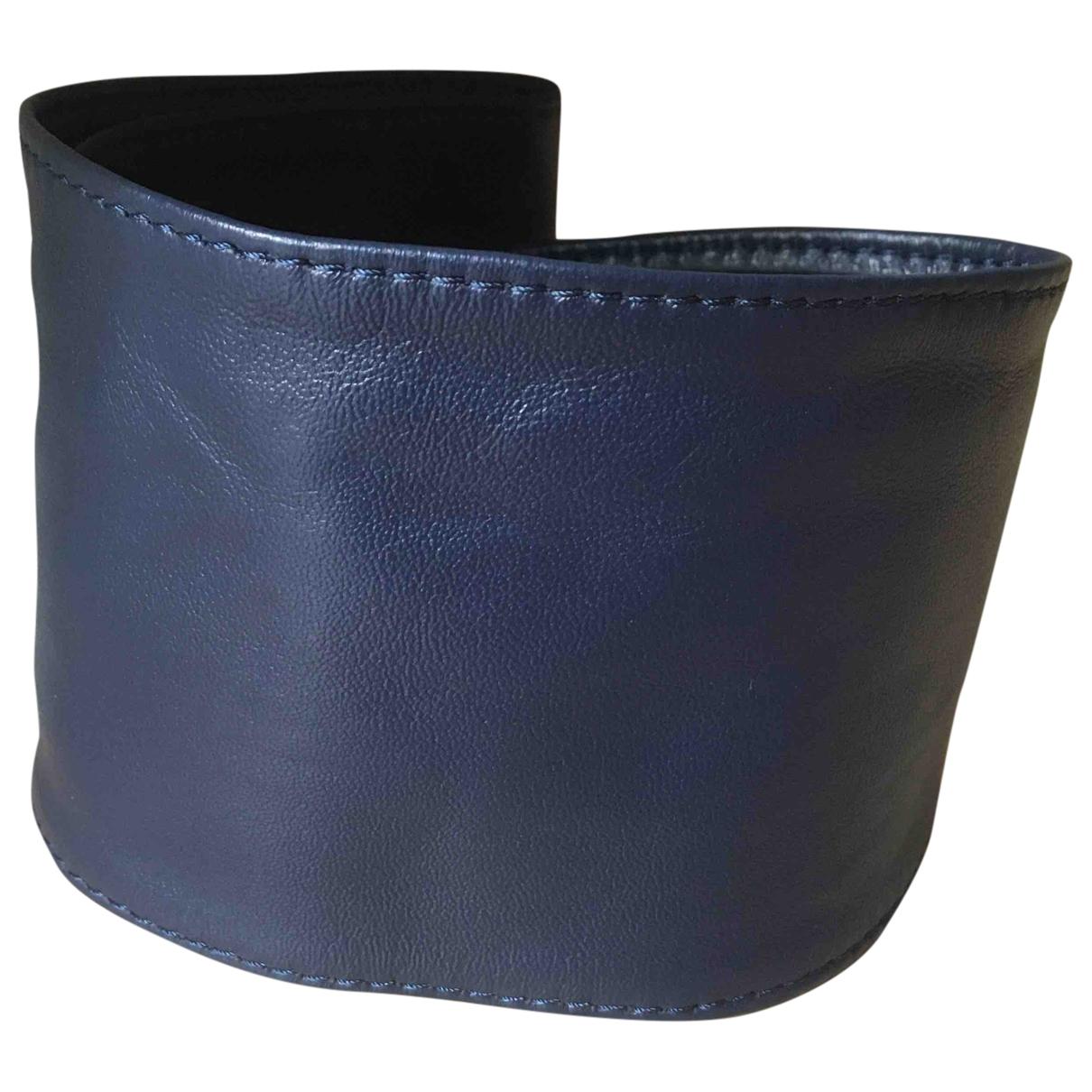 Cinturon de Cuero Designers Remix