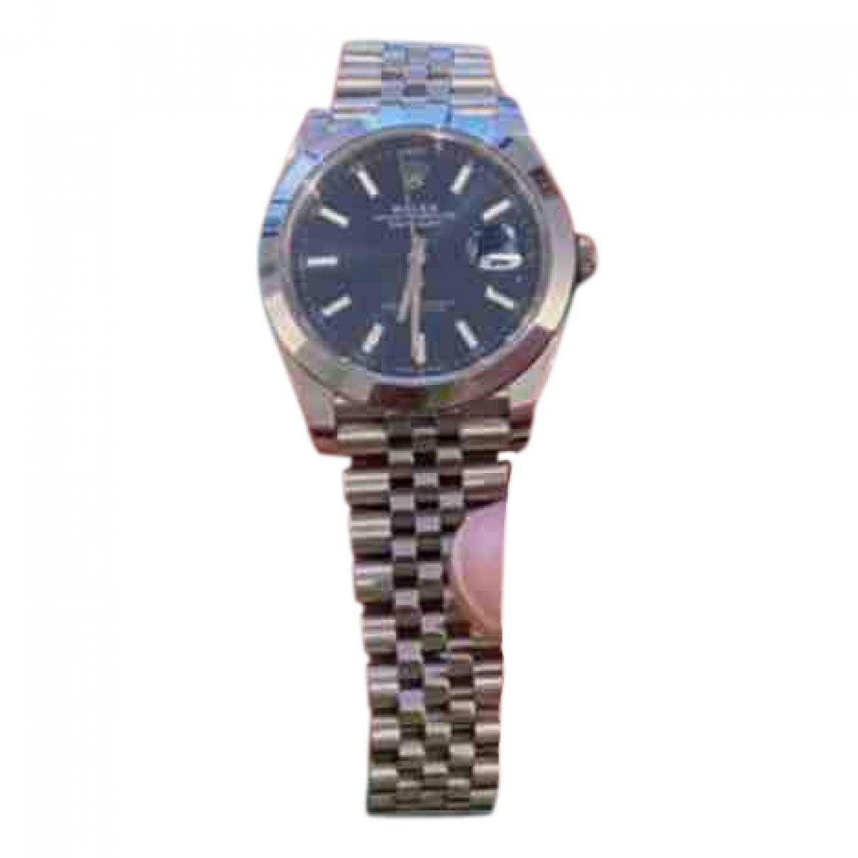 Relojes DateJust II 41mm Rolex