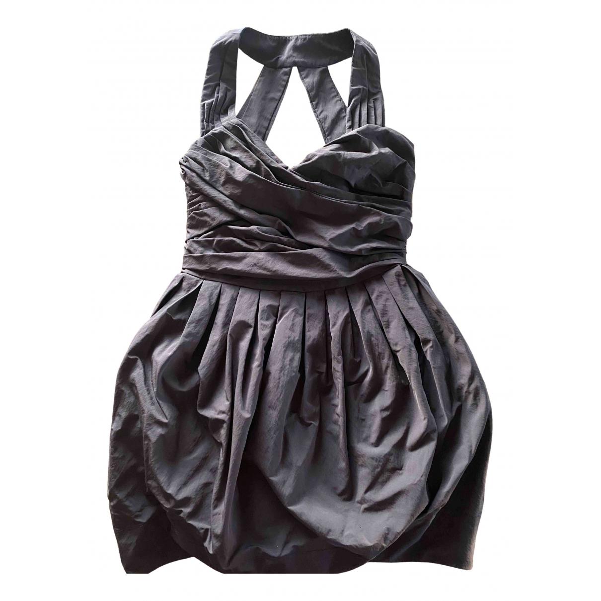 Mini vestido All Saints